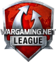 "Наклейка ""Wargaming.net"""